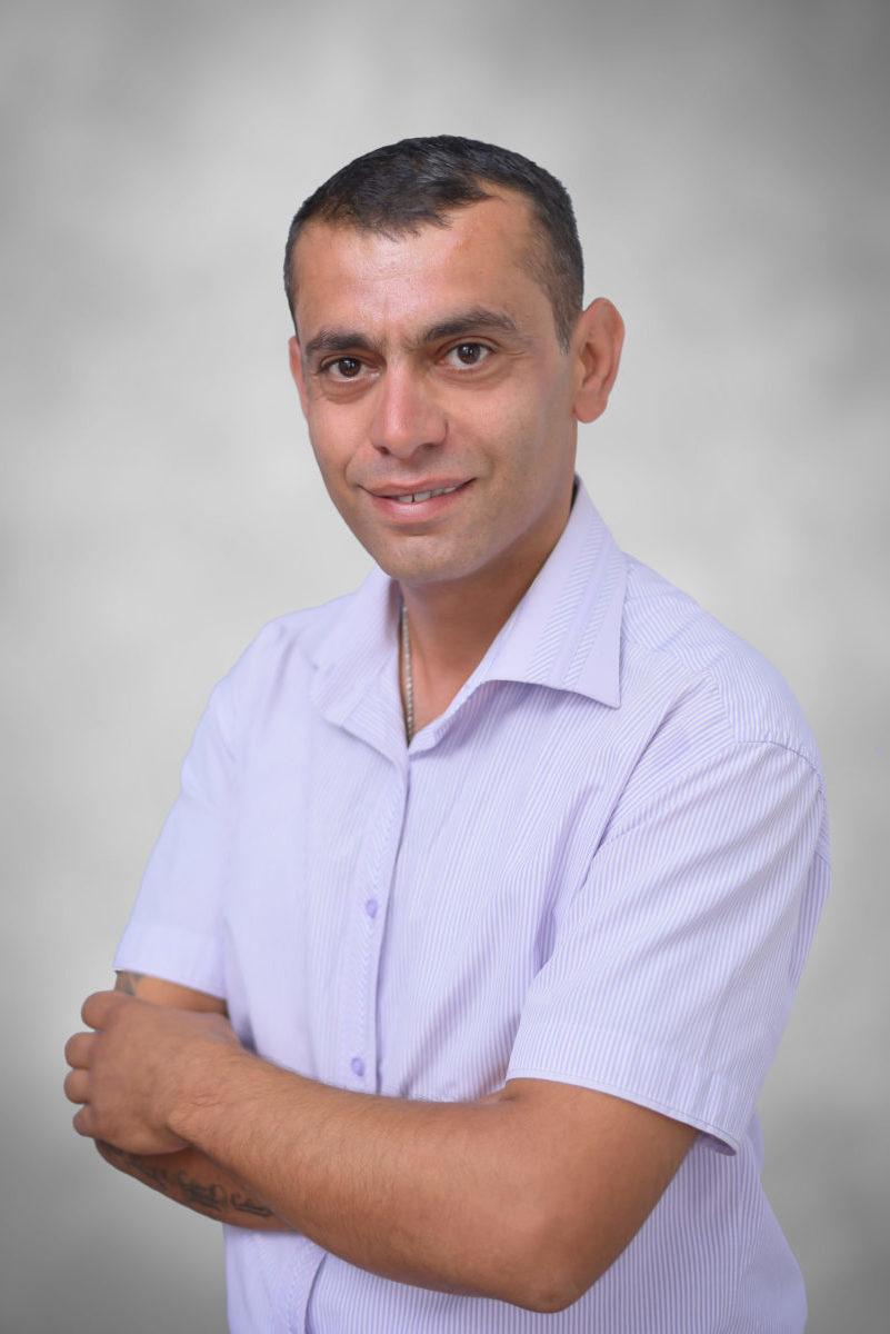 Աբրահամյան Գագիկ
