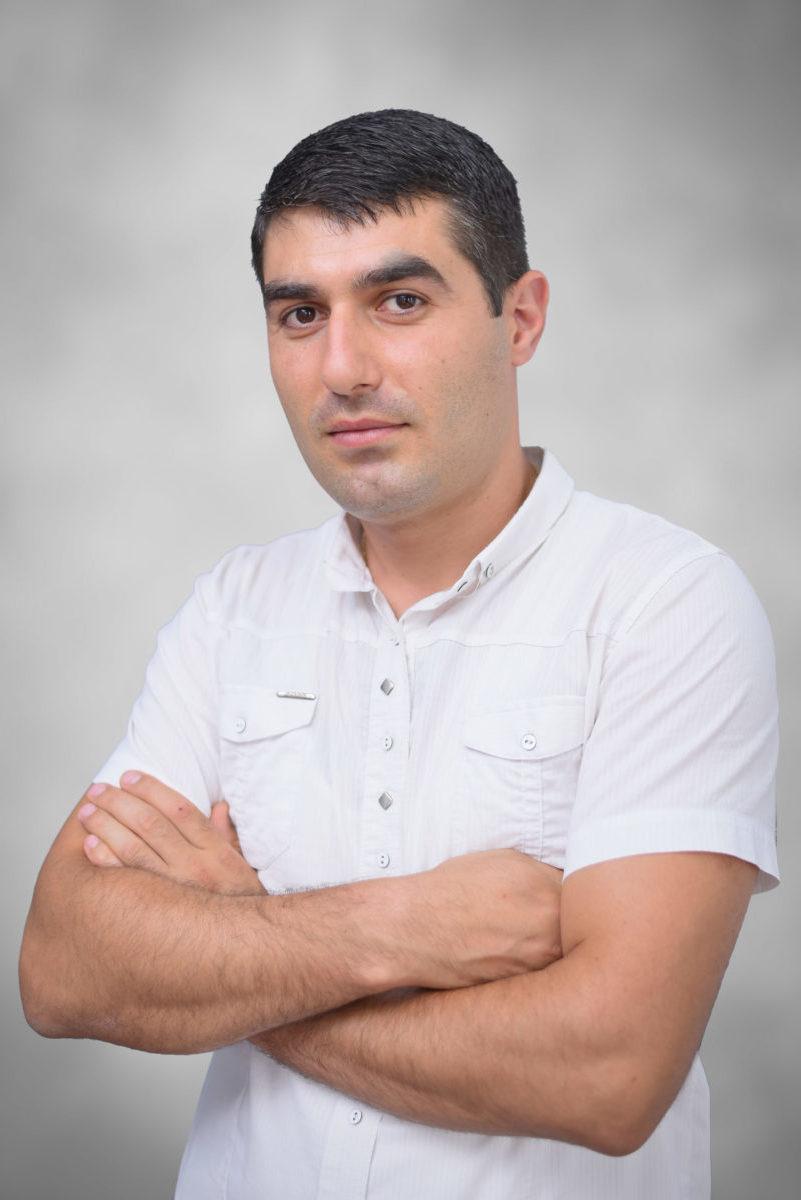 Նարեկ Սարգսյան