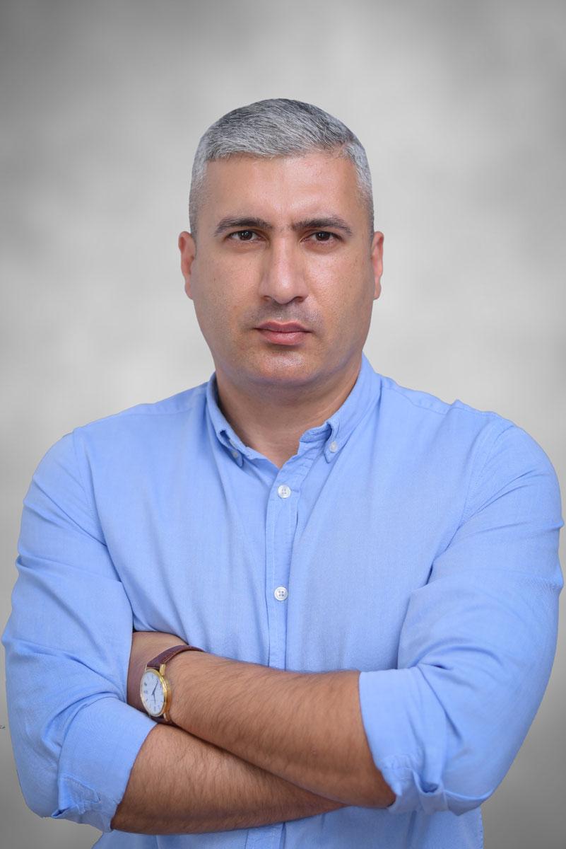 Կարապետ Թաշչյան
